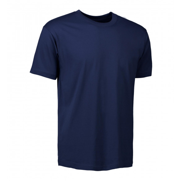 ID T-TIME T-shirt Navy