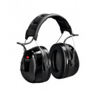 3M™ PELTOR™ WorkTunes™ Pro FM-radio, Headset. Over-the-head