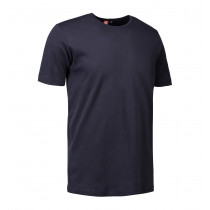 ID Interlock T-shirt Navy