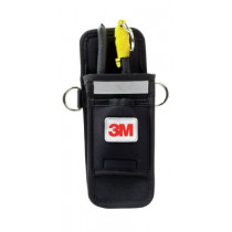3M™ DBI-SALA® Single Tool Holster with Retractor, Harness 1500104, 1 EA