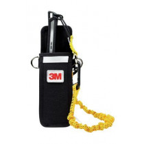 3M™ DBI-SALA® Single Tool Holster, Belt, Extra Deep 1500105, 1 EA