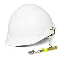 3M™ DBI-SALA® Hard Hat Coil Tether 1500061, 10 EA