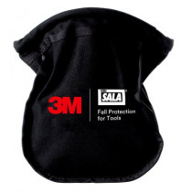 3M™ Parts Pouch, Canvas Black 1500119, Small