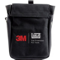 3M™ DBI-SALA® Tool Pouch with D-Ring, Two Retractors 1500125