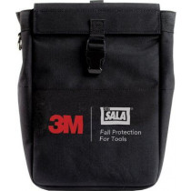 3M™ DBI-SALA® Tool Pouch Extra Deep with D-ring, Two Retractors 1500128