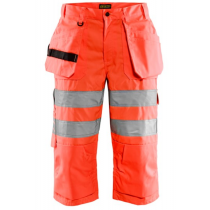 Blåkläder High Vis Knickers
