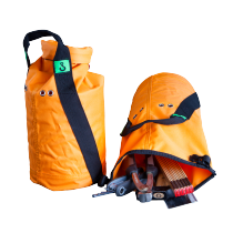 EMG Mini Toolbag, Orange