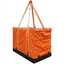 EMG Giant lifting bag for pallet