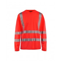 Blåkläder High Vis Long Sleeve T-Shirt