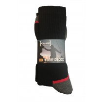 X-plor HD Work Socks - 3 pk.