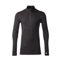 Xplor Thermal t-shirt w. zip 603