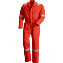 Red Wing coverall, orange, str. M