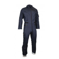 Wenaas Pilot coverall, navy, str. 52
