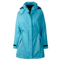 Xplor Dame jakke med Fleece Aqua 99044