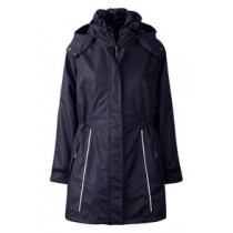 Xplor Dame jakke med Fleece Navy 99044