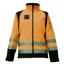 Comtec Workwear Softshell Jacket