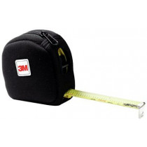 3M™ DBI-SALA® Tape Measure Holster with Medium Sleeve and Retractor 1500100, 1 EA