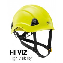 Petzl Vertex Best Helmet Hi-Vis yellow