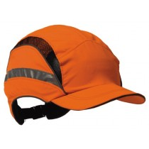 Bump cap First Base 3 Classic - Orange