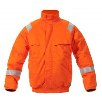 EUROPE 103 - COMTEC FR/ANTISTATIC WINTER PILOT JACKET