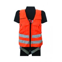 Comtec FL.9 Orange Vest