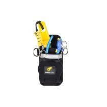 3M™ Dual Tool Holster with 2 Retractors, Harness 1500109, 1 EA