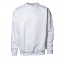 ID Klassisk Sweatshirt model 0600 Grå