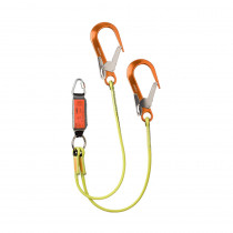 HEIGHTEC ELITE twin EA lanyard 2M
