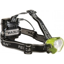 PELI HEADLAMP 2785 Z1, LED, BLACK