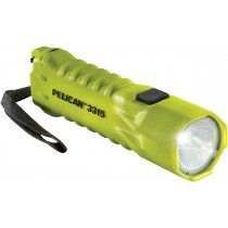 PELI LAMP 3315 Z0, LED, Yellow