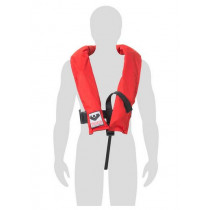 Viking Life Jacket Rescyou Atlantic Inflatable