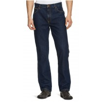 Wrangler Texas Stretch Jeans - Dark Stone