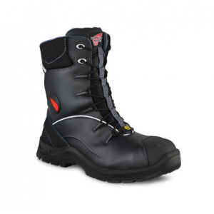 Red Wing Petroking LT men´s 8-inch boot