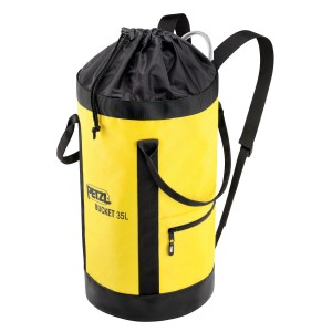 Petzl BUCKET pack 35L