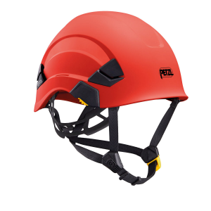 Petzl Vertex - Red